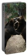 Grizzly Waltz Portable Battery Charger