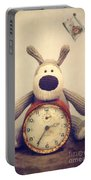 Gromit Portable Battery Charger