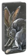 Grooming Jackrabbit Portable Battery Charger