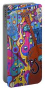 Groovy Music Portable Battery Charger