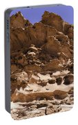 Ground Squirrel Condo Portable Battery Charger