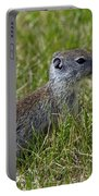 Ground Squirrel Portable Battery Charger