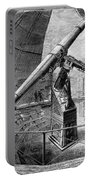 Grubb Refractor Telescope, Vienna, 1881 Portable Battery Charger