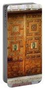 Guadalajara Door 1 Portable Battery Charger