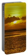 Guam Sunset Portable Battery Charger