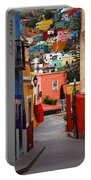 Guanajuato Lane Portable Battery Charger