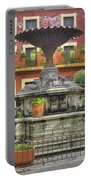 Guanajuato Mexico Portable Battery Charger