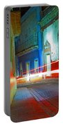 Guanajuato Night Portable Battery Charger