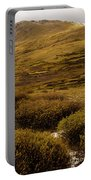 Guanella Pass Autumn Day I Portable Battery Charger