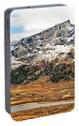 Guanella Pass Colorado Portable Battery Charger