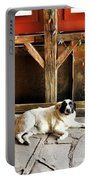 Guard Dog Portable Battery Charger