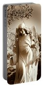 Guardian Angel Bw Portable Battery Charger