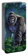Guardian Portable Battery Charger by Jerry LoFaro