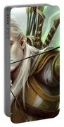 Guardians Of Middle-earth Portable Battery Charger