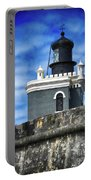 Guarding Lighthouse Portable Battery Charger