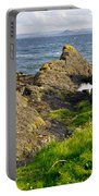 Guarding The Coast. Portable Battery Charger