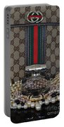 Gucci Bamboo 6 Portable Battery Charger