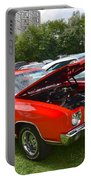 Guelph795 Portable Battery Charger
