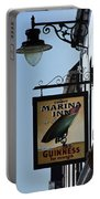 Guinness For Strength Dingle Ireland Portable Battery Charger