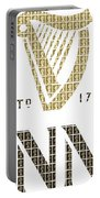 Guinness Portable Battery Charger