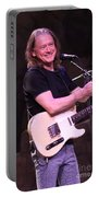Guitarist Robben Ford Portable Battery Charger