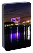 Gulfport Lighthouse - Mississippi - Harbor Portable Battery Charger