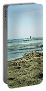 Gull Beach Portable Battery Charger