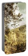 Gumtree Bushland Portable Battery Charger