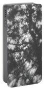 Gunmetal Grey Shadows -  Portable Battery Charger