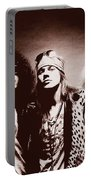 Guns N' Roses - Band Portrait 02 Portable Battery Charger