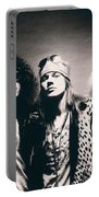 Guns N' Roses - Band Portrait Portable Battery Charger