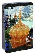 Gurdwara Dome Portable Battery Charger