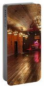 Guthrie Dance Hall  Portable Battery Charger
