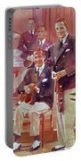 Guy Lombardo The Royal Canadians Portable Battery Charger
