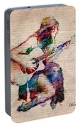 Gypsy Serenade Portable Battery Charger
