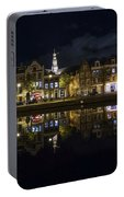 Haarlem Night Portable Battery Charger
