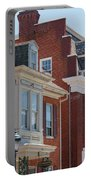 Hagerstown Cityscape Portable Battery Charger