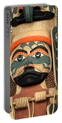 Haida Faces Portable Battery Charger