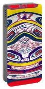 Haida Three Portable Battery Charger