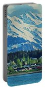 Haines - Alaska Portable Battery Charger