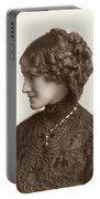 Hairstyle, C1900 Portable Battery Charger