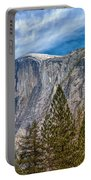 Half Dome Dominion Portable Battery Charger