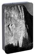 El Capitan - Yosemite, Ca Portable Battery Charger