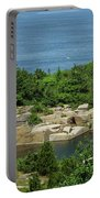 Halibut Point, 5451 Portable Battery Charger