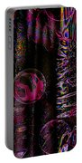 Hall Of Dreams Portable Battery Charger