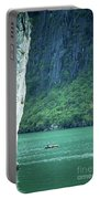 Halong Bay 01 Portable Battery Charger