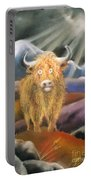 Hamish Portable Battery Charger