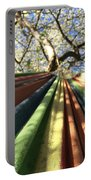 Hammock Time Portable Battery Charger