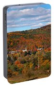 Hammondsport Panorama Portable Battery Charger