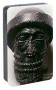 Hammurabi (d. 1750 B.c.) Portable Battery Charger